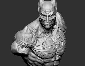 3D print model Batman Devil Dark Knight Bust