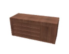 Dresser 3D