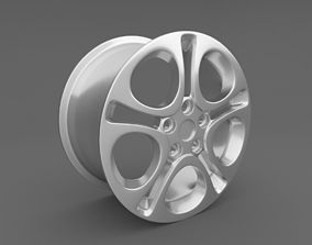 3D model Cast drive VAZ