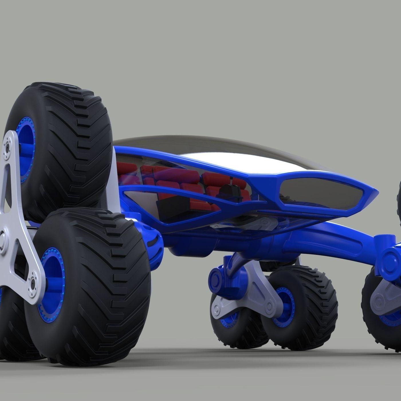 Rover II
