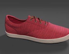 SPERRY Mens Striper II CVO Baja Sneakers 3D asset