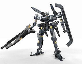 3D ROBOT C-HY-001