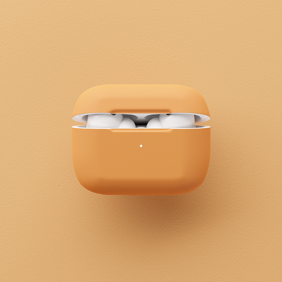 AirPods Pro in Pastel Colors