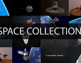 3D Space Collection II