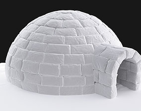 other 3D model Igloo