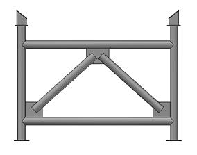 3D estructura