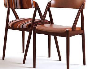 3D model Chair Kai Kristiansen Genrikh-77