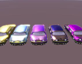 3D model Cars 2