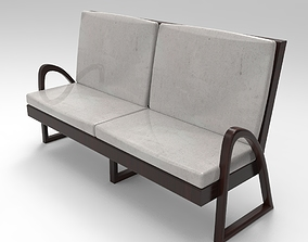 Couch 3 3D printable model