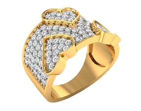 Ring-6574 3D print model