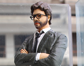EL PROFESOR 3D print model