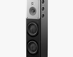 3D Bowers and Wilkins CT 8 DS
