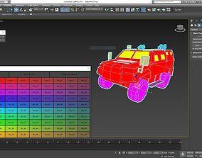 3D Color ID Pro2