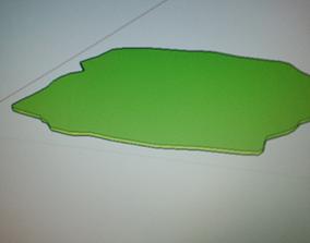 3D print model Lettace
