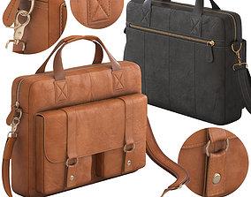 Westal Bag case 3D model