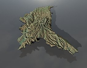 Moldova 3D printable model