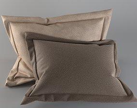 design Pillows 3D model