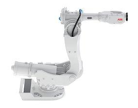 ABB IRB 6650S 3D