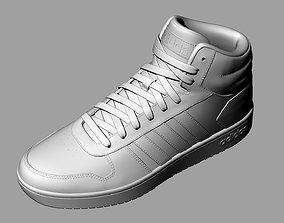 Footwear 08 3D printable model
