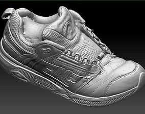 New Balance 844 Walking Shoe 3D model