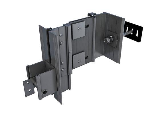 Metal fastener parts