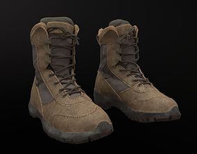Army BOOT 3D