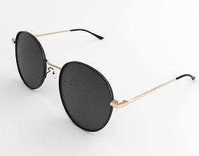 commercial 3D model Sunglasses