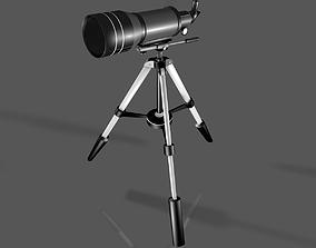 star 3D Telescope
