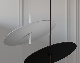 3D iCone Luce Lua 60 Ceiling Pendant light