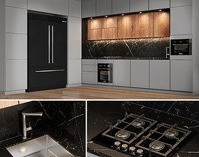 kitchen-02 3D model
