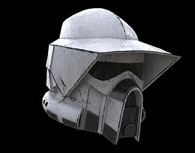 STAR WARS ARF Trooper 3D model