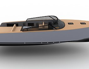 Van Dutch 40 3D model