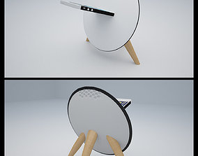 Sound Amplificer 3D printable model