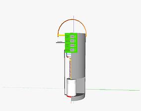 3D model AT infusion maker
