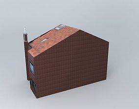 157 Av De Madrid Logroño 3D model