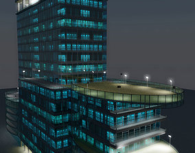 Skyscraper 5 3D