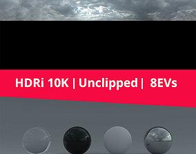 3D Hdri Sky 002