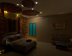 Bed Room 3D printable model