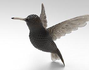 calibri tropical 3D printable model