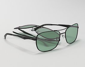 Ray-Ban RB3515 3D model