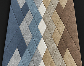 3D model Vivus rug from BoConcept