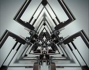 Core-TQ-C2 3D model