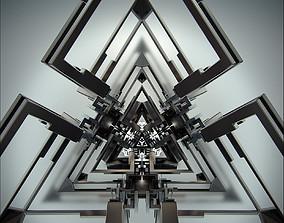3D model Core-TQ-C2