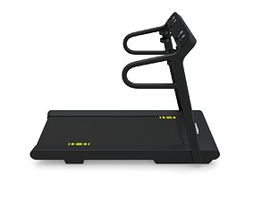 3D model Technogym - Treadmill My Run