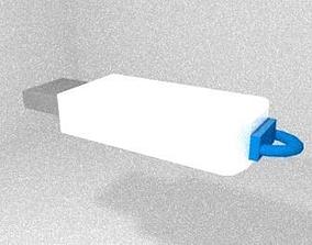 3D asset USB stick