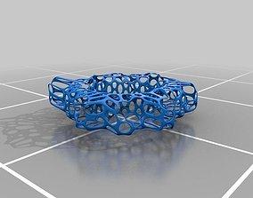 3D printable model Pulsera Nat-002