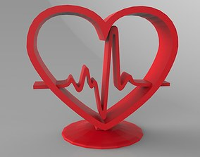3D printable model HeartBeat