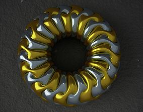 3D printable model Math Object 0076