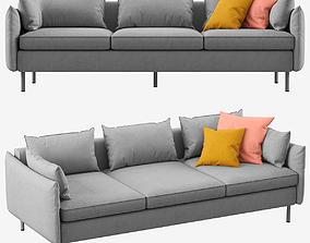Sofa Made Vento 3 seater 3D