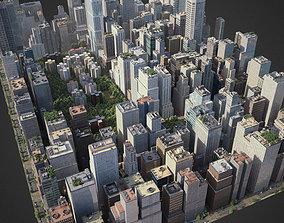 3D City R1